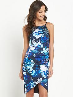 lipsy-printed-lace-insert-high-neck-bodycon-dress