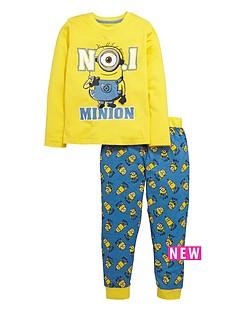 minions-boys-no-1-pyjamas