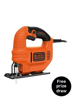 black-decker-black-amp-decker-ks501-gb-440-watt-compact-jigsawnbspfree-prize-draw-entry