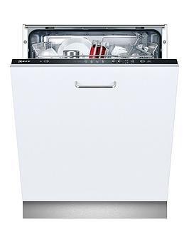 neff-s51l43x0gbnbsp12-place-dishwasher--nbspstainless-steelnbsp