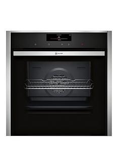 neff-neff-b48ct38n0b-single-oven