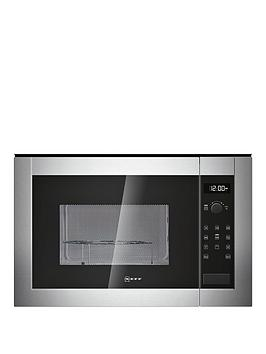 neff-neff-h12ge60n0g-microwave-oven