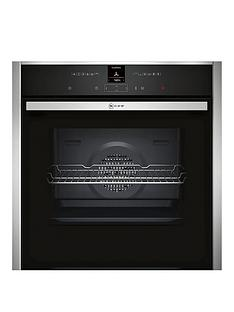 neff-b27cr22n1bnbspbuilt-in-electricnbspsingle-oven