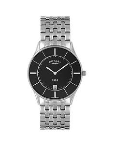 rotary-rotary-swiss-black-date-dial-stainless-steel-ultra-slim-mens-watch