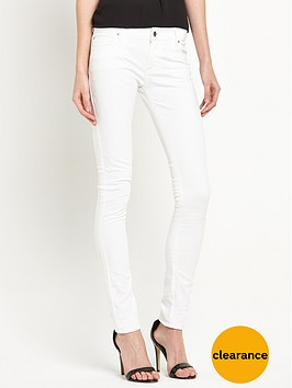 boss-orange-j20-mid-rise-skinny-jeans-white