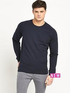 v-by-very-raglan-side-rib-pocketed-sweatshirt