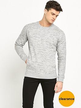 v-by-very-raglan-side-rib-pocketednbspsweatshirt