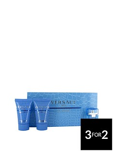 versace-man-eau-fraiche-5ml-edt-25ml-shower-gel-and-aftershave-balm-gift-set