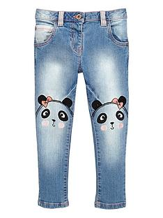 ladybird-girls-fashion-panda-jeans