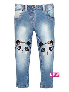 ladybird-toddler-girls-new-single-fashion-jean
