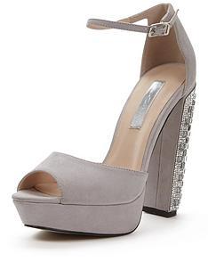 miss-selfridge-miss-selfridge-embellished-platform-sandal