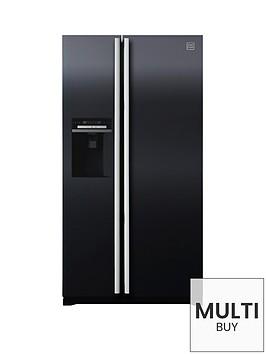 daewoo-frax22d3b-plumbed-usa-style-fridge-freezer