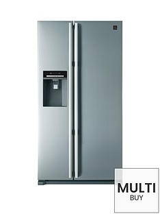daewoo-frax22np3s-non-plumbed-usa-style-fridge-freezer