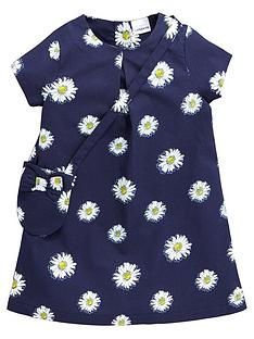 ladybird-girls-daisy-shift-dress-and-handbag-set-2-piece