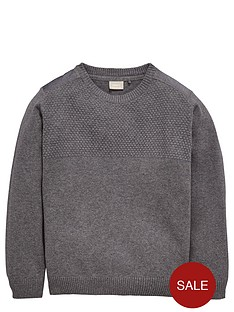 name-it-boys-bubble-knit-sweater