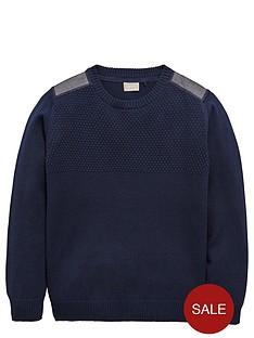 name-it-boys-bubble-knit-sweater
