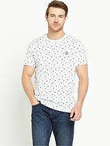 Ecton Regular Short SleeveT-Shirt
