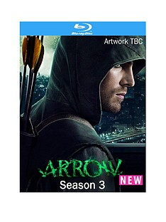 arrow-season-3-blu-ray