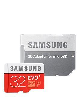 samsung-32gb-evo-plus-micro-sd-hc-memory-card-with-sd-adapter