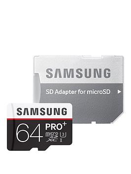 samsung-64gb-pro-plus-micro-sd-xc-memory-card-with-sd-adapter
