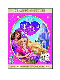 barbie-barbie-and-the-diamond-castle-dvd