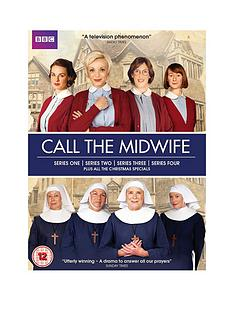 call-the-midwife-complete-series-1-4