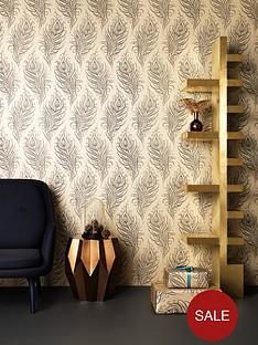 graham-brown-artisan-quill-gold-wallpaper