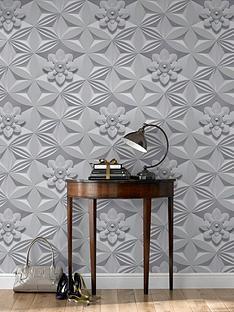 marcel-wanders-wall-flower-wallpaper