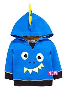 ladybird-baby-boys-monster-novelty-hooded-top