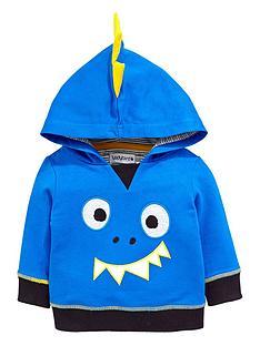 ladybird-baby-boys-monster-novelty-hoodie
