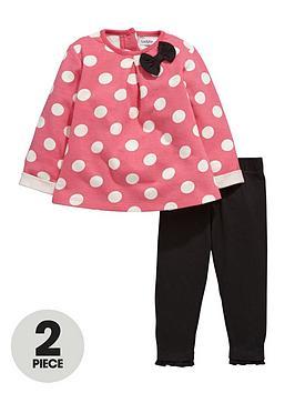 ladybird-baby-girls-polka-dot-jersey-dress-and-leggings-set-2-piece