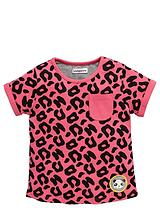 TODDLER GIRLS ESSENTIAL ANIMAL PRINT SINGLE TEE
