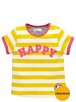 ladybird-girls-essential-stripe-t-shirt