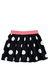 TODDLER GIRLS ESSENTIALS JERSEY SKIRT V1 SPOT