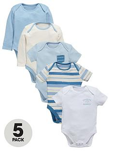 ladybird-baby-boys-short-and-long-sleeve-bodysuits-5-pack