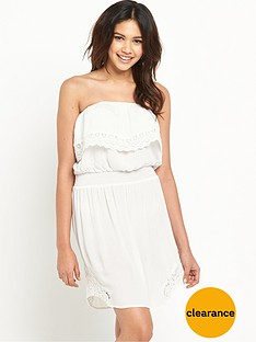 resort-crochet-trim-bandeau-beach-dress