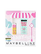 Maybelline – Baby it's Christmas Candy Gift Set