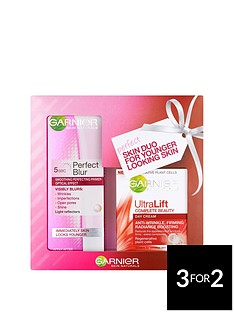 garnier-garnier-ultralift-day-amp-perfect-blur-gift-set