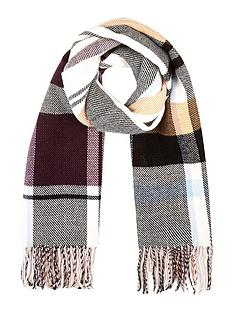 river-island-double-sided-blanket-scarf