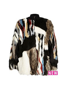 river-island-faux-fur-cape