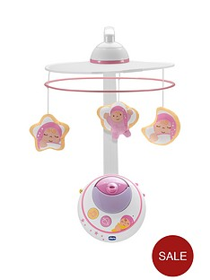 chicco-first-dream-cot-mobile-pink