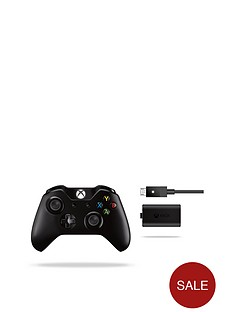 xbox-one-wireless-controller-with-play-amp-charge-kit