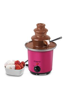 elgento-mini-chocolate-fountain