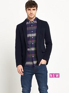 river-island-knitted-jersey-blazer