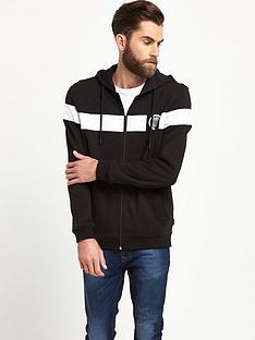 jack-jones-zap-mens-hoodie-ndash-black