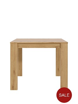 square-dining-table
