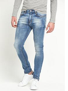 Mens Skinny Jeans | Skinny Jeans for Men | Very.co.uk