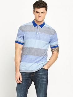 v-by-very-stripe-pique-short-sleevenbsppolo-shirt
