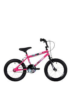 Ndecent Flier Girls BMX Bike 10 inch Frame