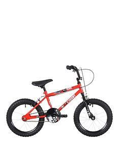 Ndecent Flier Boys BMX Bike 10 inch Frame